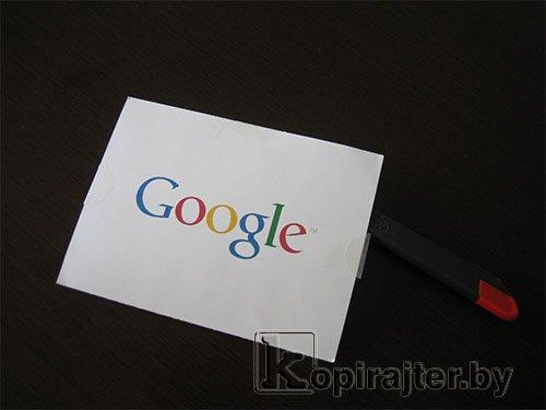 письмо от Гугл