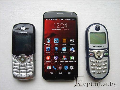 Моторола фото старых телефонов