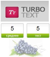 Тест копирайтера на бирже Turbotext